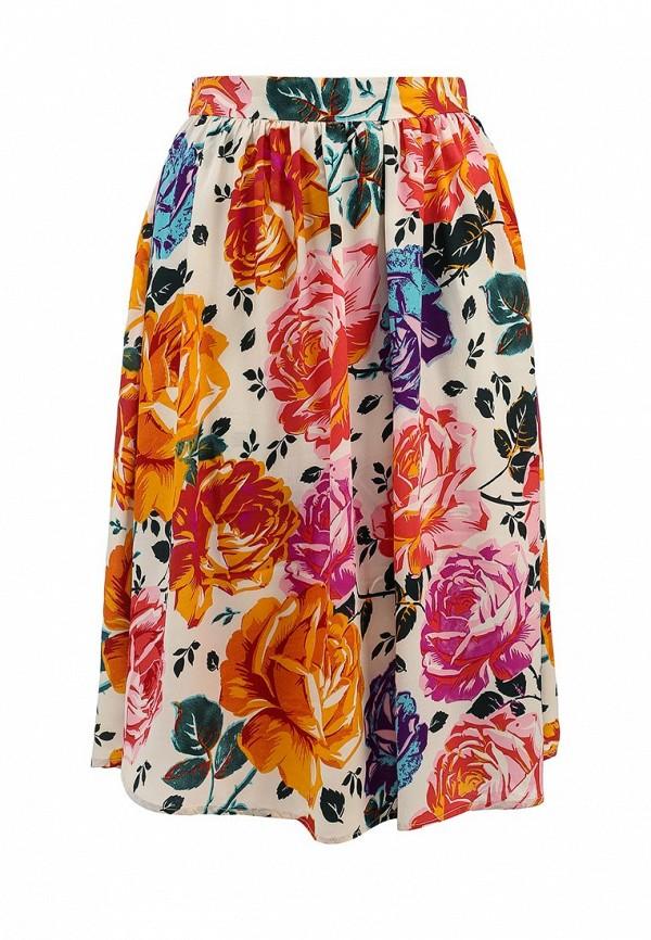 Широкая юбка Brave Soul LSKW-117CONNIE: изображение 1