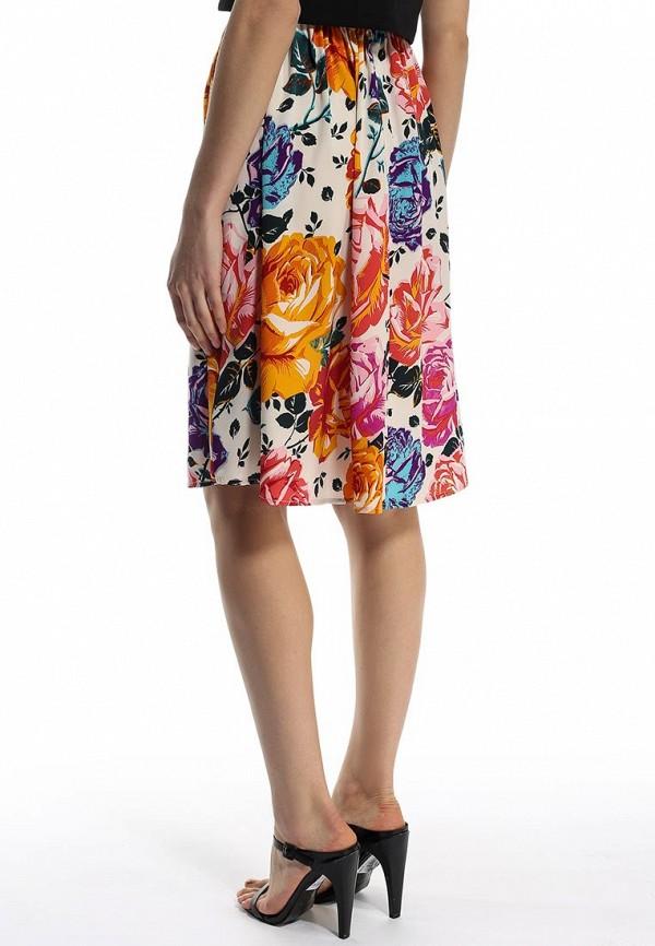 Широкая юбка Brave Soul LSKW-117CONNIE: изображение 4