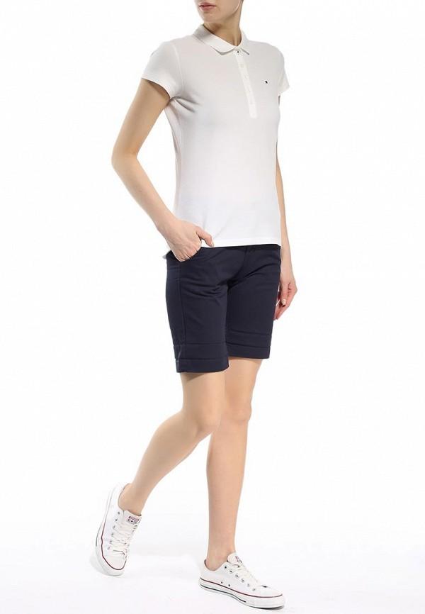 Женские джинсовые шорты Brave Soul LSRT-ROCKIES PKB: изображение 5