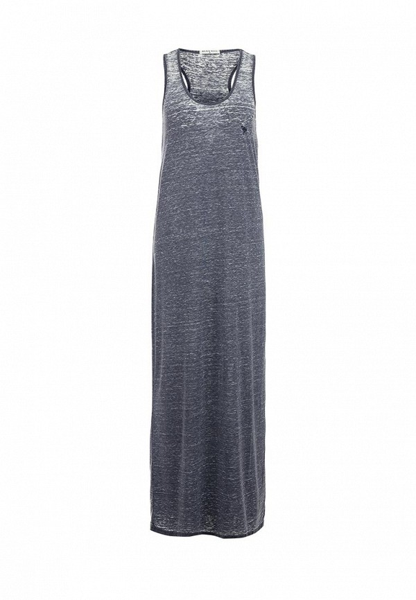 Платье-макси Brave Soul LDRJ-258TUBER2: изображение 1
