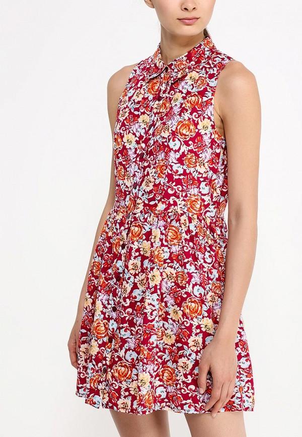 Платье-мини Brave Soul LDRW-225KRYSTAL: изображение 2