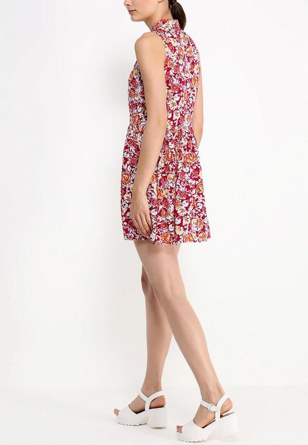 Платье-мини Brave Soul LDRW-225KRYSTAL: изображение 4