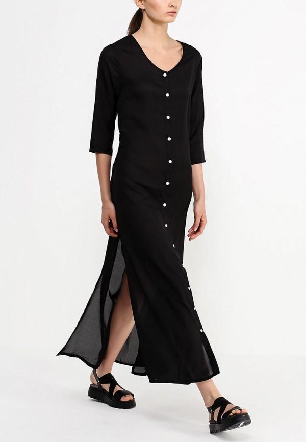 Платье-макси Brave Soul LDRW-272LATINA: изображение 3