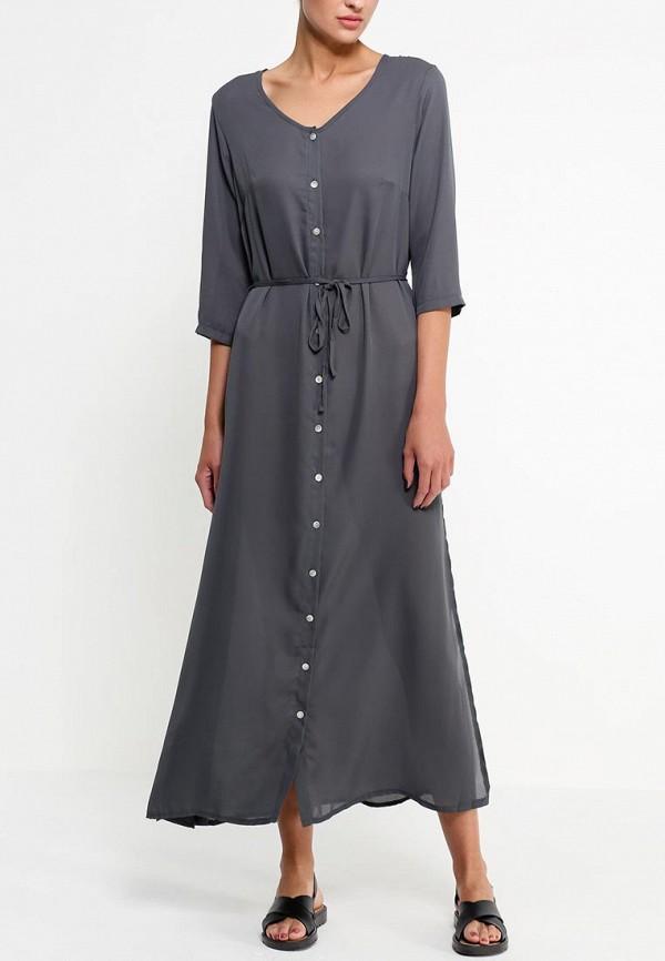 Платье-миди Brave Soul LDRW-272LATINA: изображение 3
