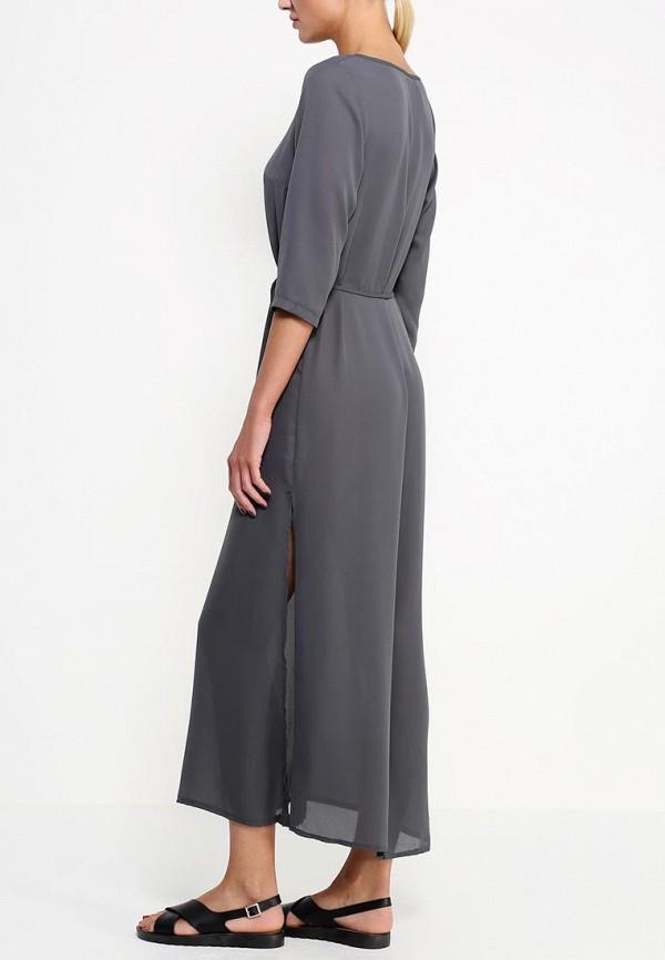 Платье-миди Brave Soul LDRW-272LATINA: изображение 4