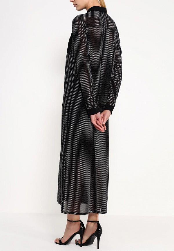 Платье-макси Brave Soul LDRW-272LONGPR: изображение 5