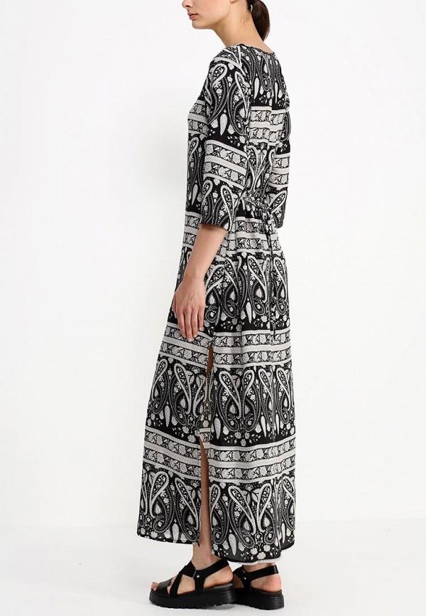 Платье-макси Brave Soul LDRW-272TANGO: изображение 4
