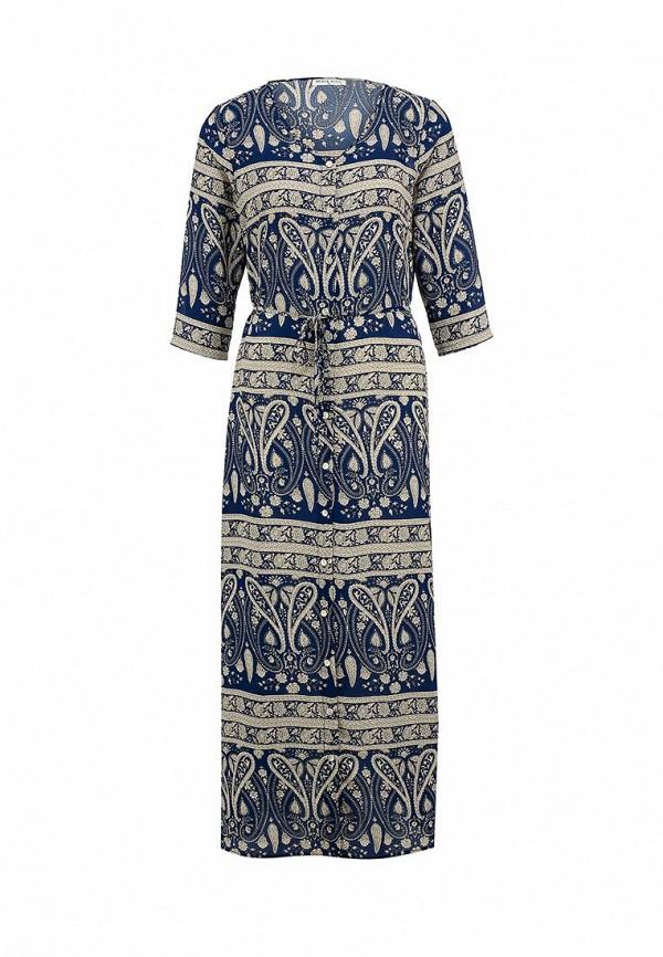 Платье-макси Brave Soul LDRW-272TANGO: изображение 1