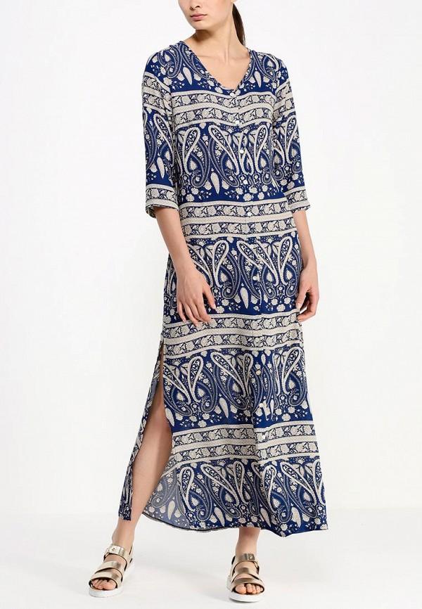 Платье-макси Brave Soul LDRW-272TANGO: изображение 3