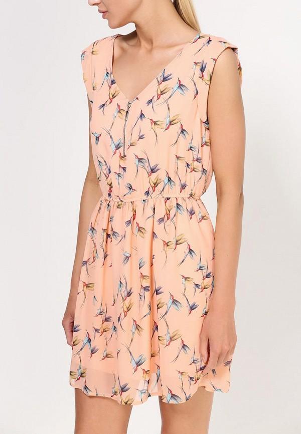 Платье-мини Brave Soul LDRW-301MIA: изображение 2