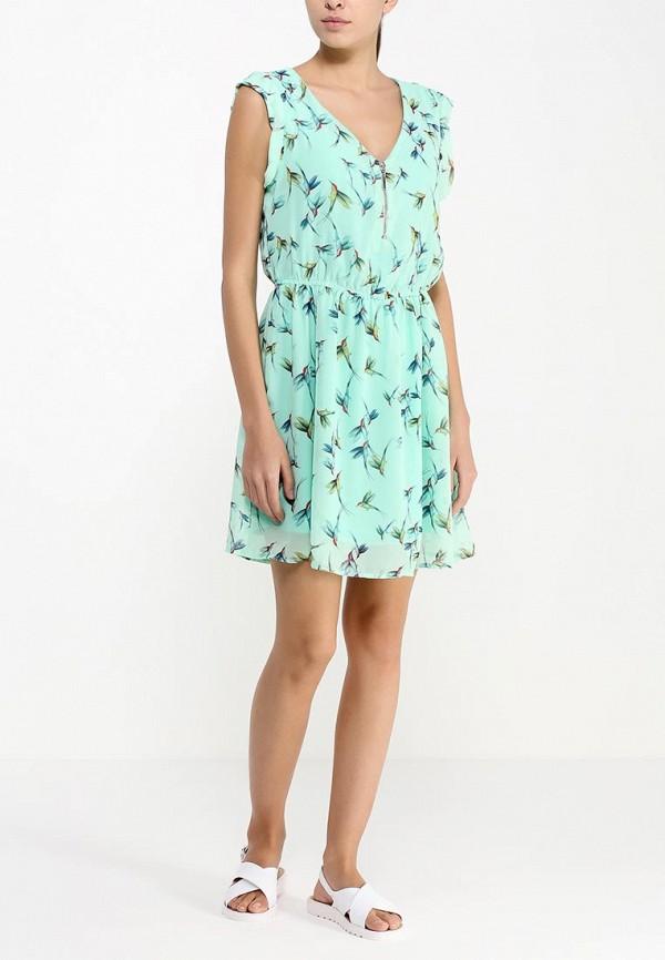 Платье-миди Brave Soul LDRW-301MIA: изображение 3