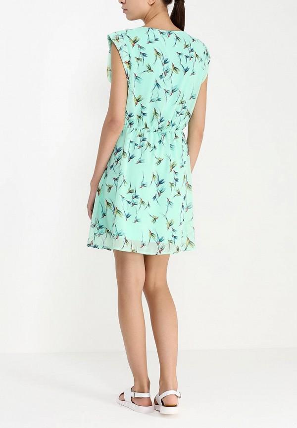 Платье-миди Brave Soul LDRW-301MIA: изображение 4