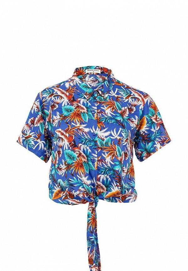 Блуза Brave Soul LSH-225TIKI: изображение 1