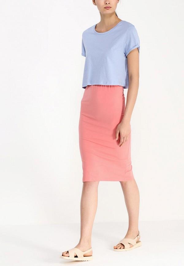 Прямая юбка Brave Soul LSKJ-69PENCIL: изображение 3