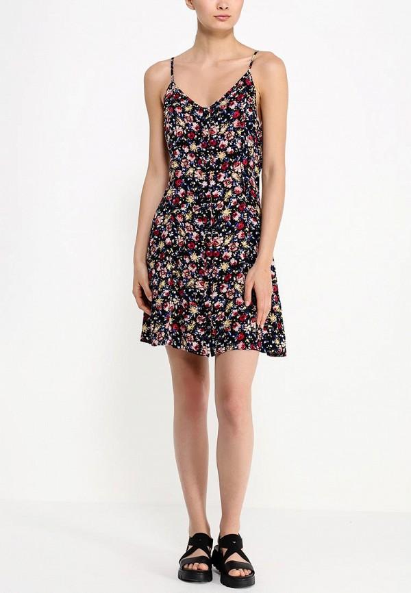 Платье-мини Brave Soul LDRW-225LUCYR1: изображение 3