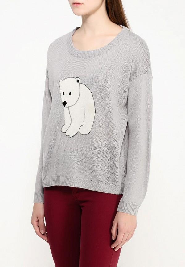 Пуловер Brave Soul LK-162HOLIDAY: изображение 6
