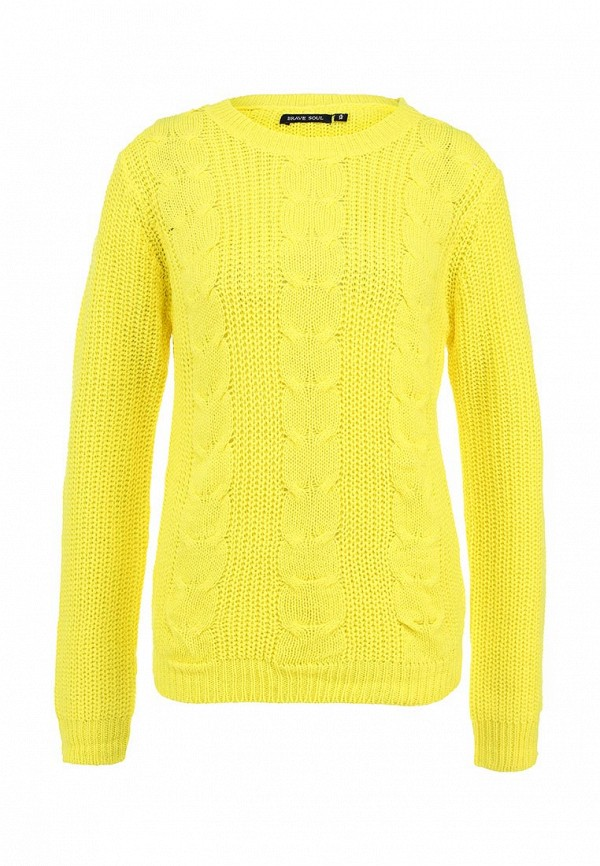 Пуловер Brave Soul LK-162MINNIE: изображение 8