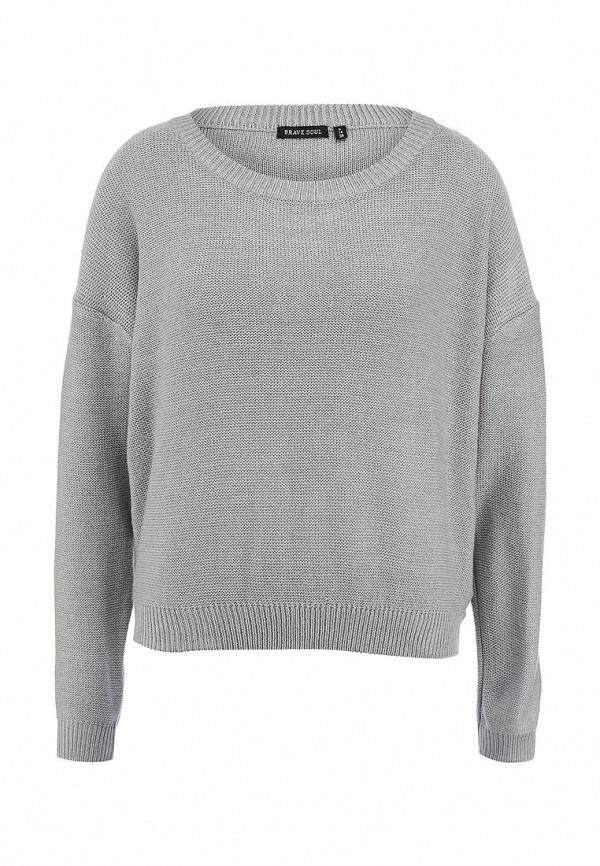Пуловер Brave Soul LK-230GRUNGEA: изображение 4