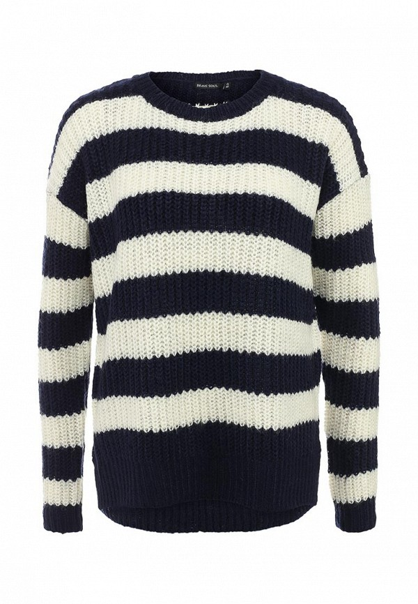 Пуловер Brave Soul LK-230JIVE: изображение 1