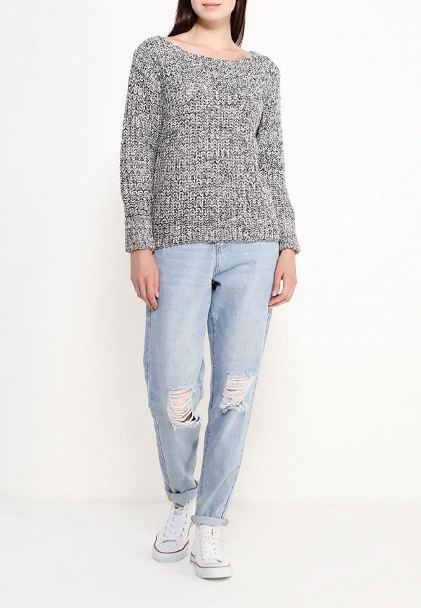 Пуловер Brave Soul LK-230MILKYWAY: изображение 6