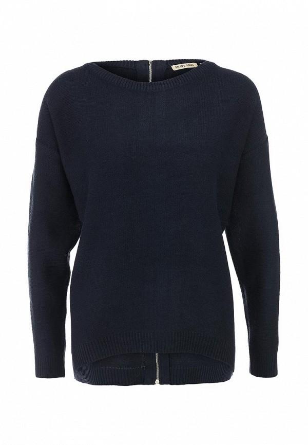 Пуловер Brave Soul LK-230RACERB: изображение 1