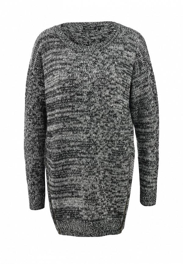 Пуловер Brave Soul LK-250ZIPPY