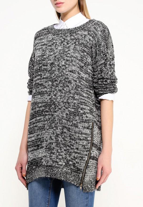 Пуловер Brave Soul LK-250ZIPPY: изображение 3