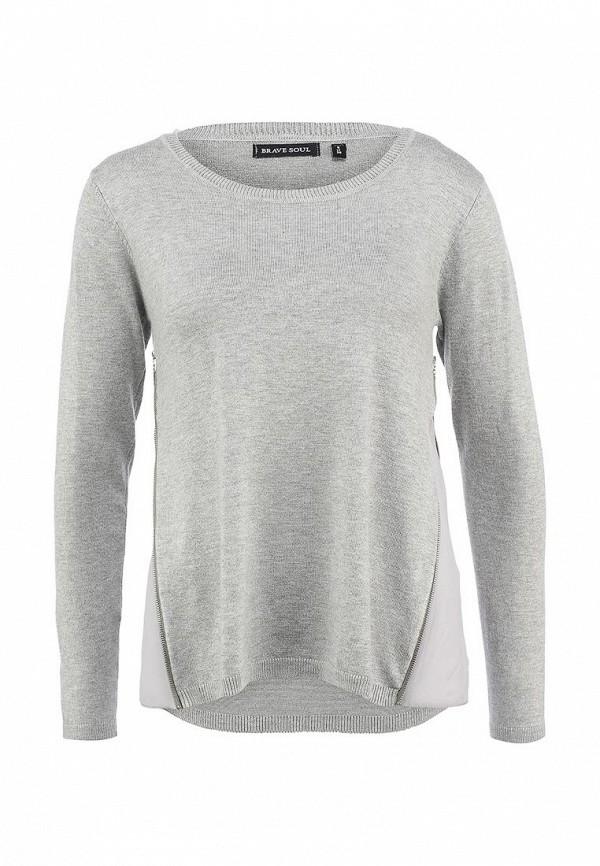 Пуловер Brave Soul LK-272CONNELLY: изображение 1
