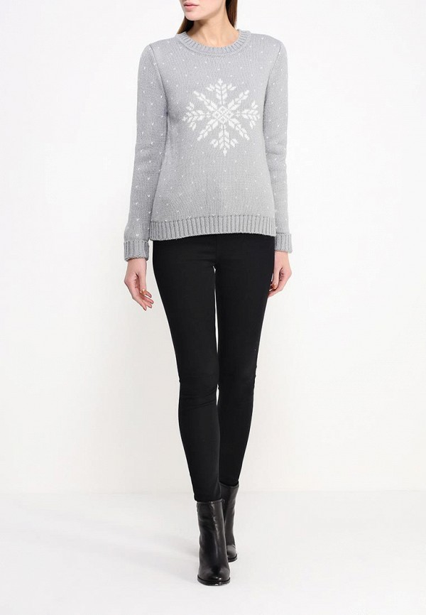 Пуловер Brave Soul LK-27BLITZEN: изображение 6