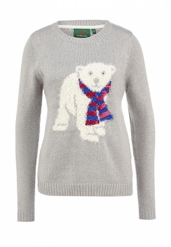 Пуловер Brave Soul LK-322BARNEY: изображение 1