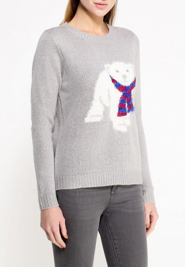Пуловер Brave Soul LK-322BARNEY: изображение 3