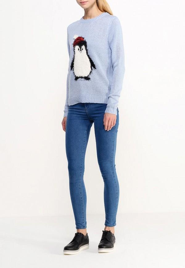 Пуловер Brave Soul LK-322PASCAL: изображение 2