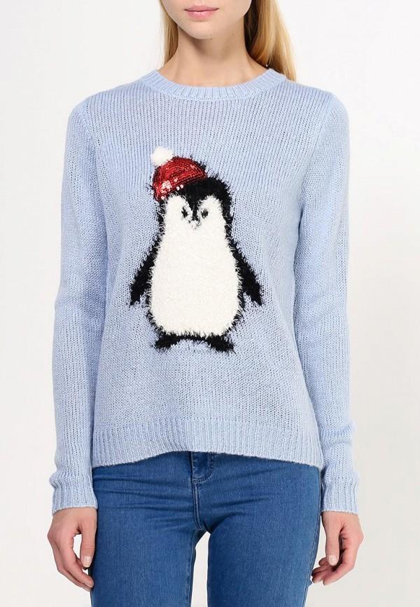 Пуловер Brave Soul LK-322PASCAL: изображение 3