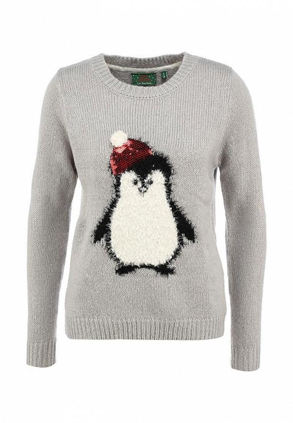 Пуловер Brave Soul LK-322PASCAL: изображение 1