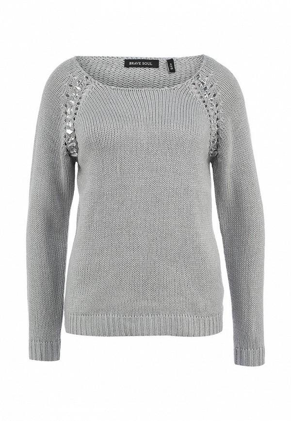 Пуловер Brave Soul LK-73GEM: изображение 4
