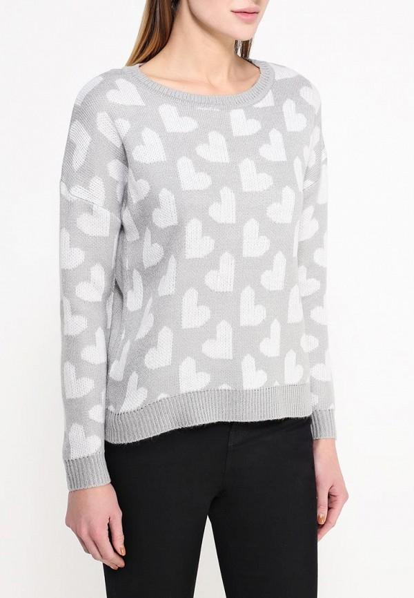 Пуловер Brave Soul LK-73SCOOBY: изображение 7