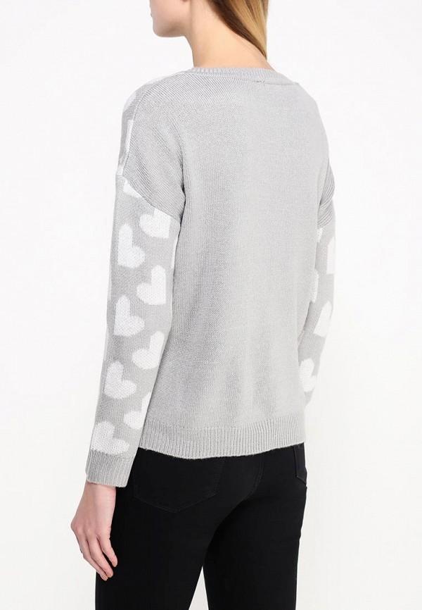 Пуловер Brave Soul LK-73SCOOBY: изображение 8