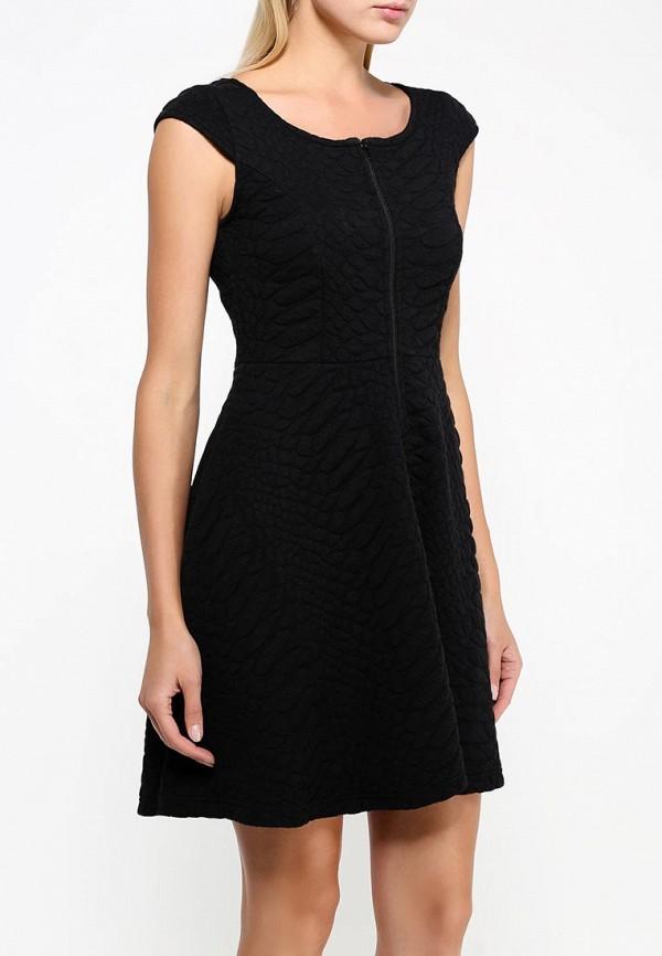 Платье-миди Brave Soul LDRJ-225BECCA: изображение 4