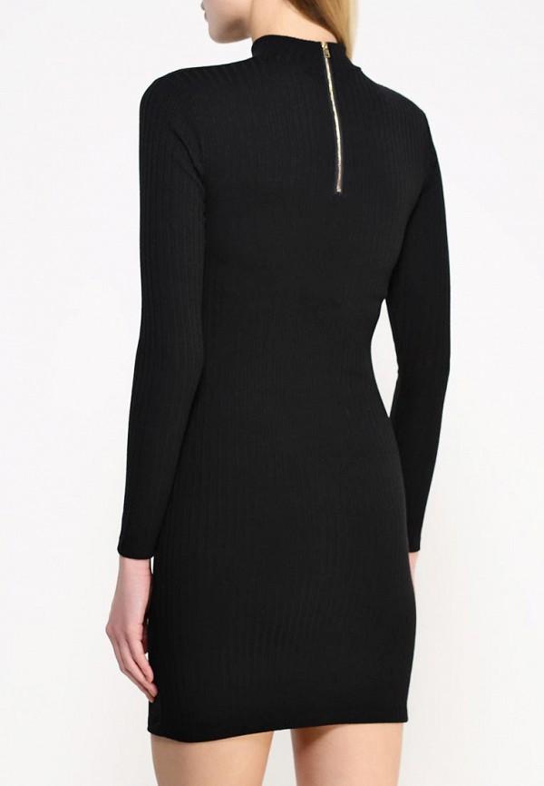 Платье-мини Brave Soul LDRJ-225MYSTIC: изображение 4