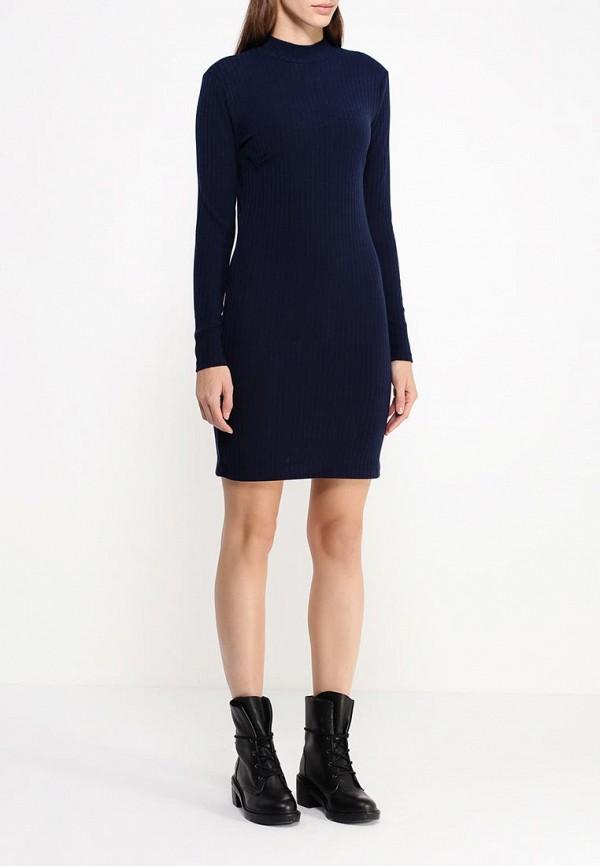 Платье-мини Brave Soul LDRJ-225MYSTIC: изображение 2