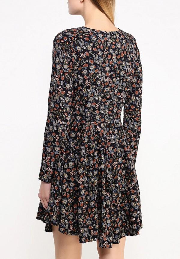 Платье-миди Brave Soul LDRW-225DAHLIA: изображение 4