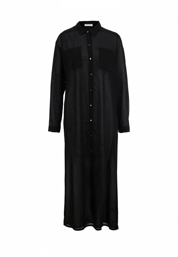 Платье-макси Brave Soul LDRW-272LONG: изображение 1