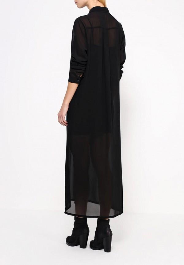 Платье-макси Brave Soul LDRW-272LONG: изображение 3