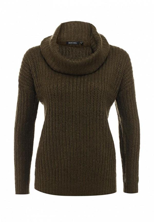 Пуловер Brave Soul LK-230POLKA: изображение 1