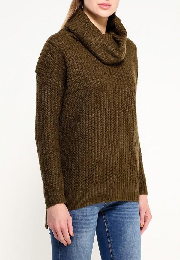 Пуловер Brave Soul LK-230POLKA: изображение 3