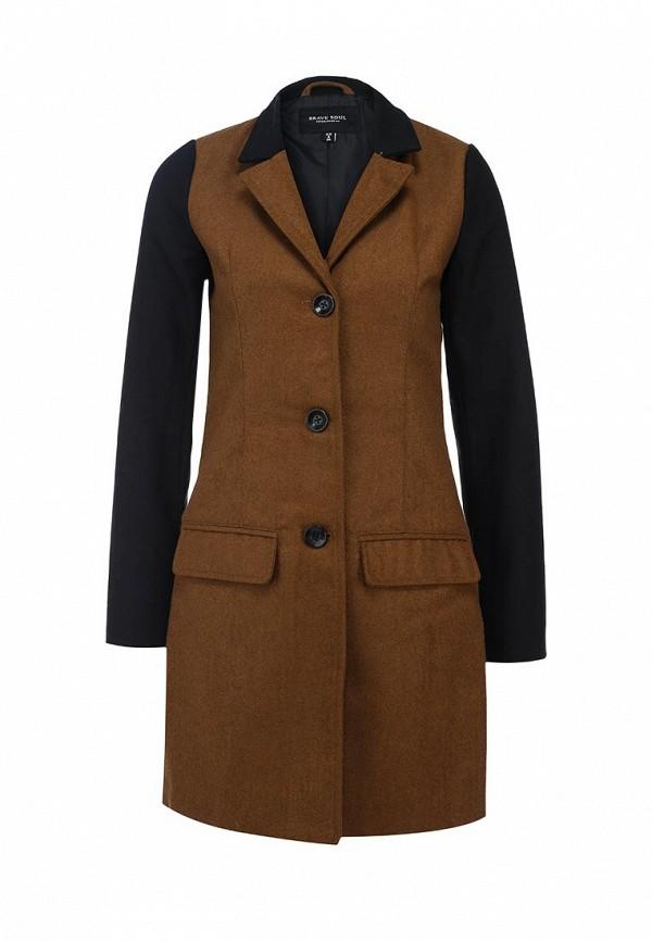 Женские пальто Brave Soul LJK-CARNABY: изображение 1