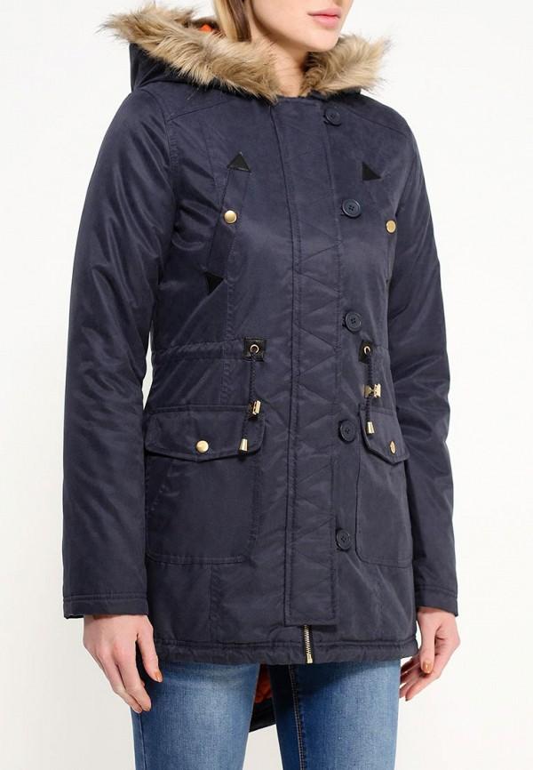Утепленная куртка Brave Soul LJK-CLAUDIAPKB: изображение 3