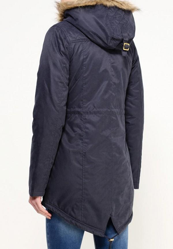 Утепленная куртка Brave Soul LJK-CLAUDIAPKB: изображение 4