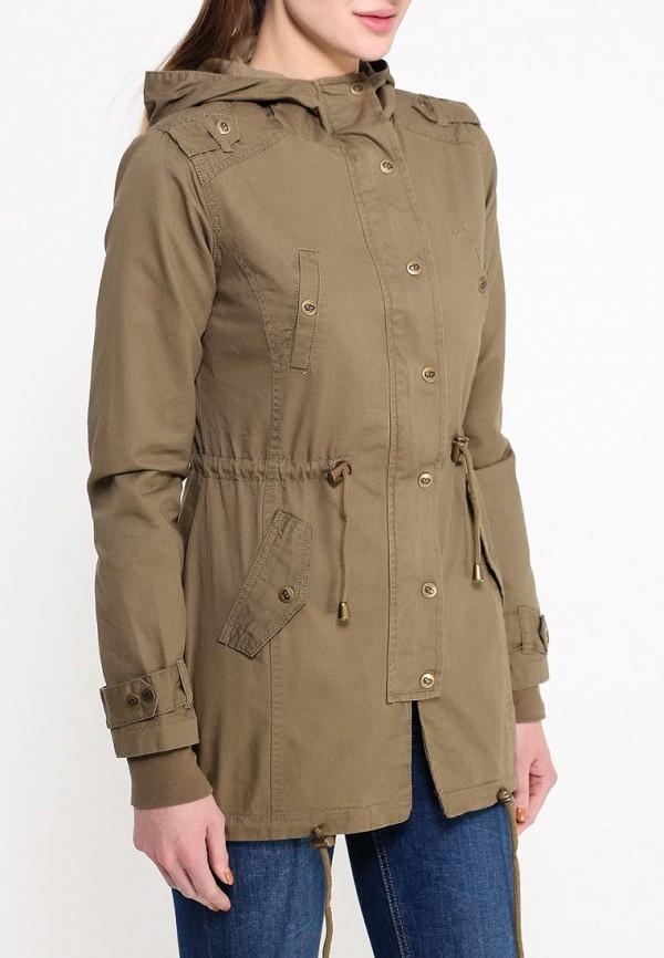 Утепленная куртка Brave Soul LJK-NIVEA: изображение 3