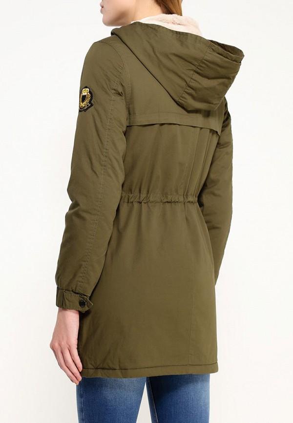 Утепленная куртка Brave Soul LJK-WISTERIA: изображение 4